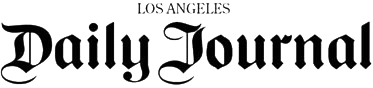 Los Angeles Daily Journal Logo